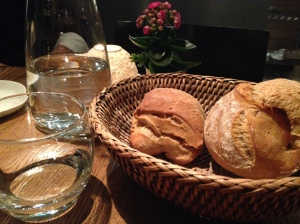 2014-05-07 Paris Spring bread