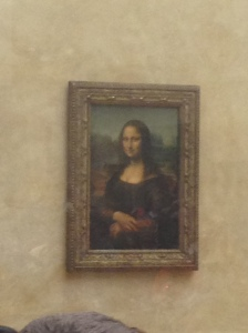 2014-05-08 Paris Louvre Mona Lisa