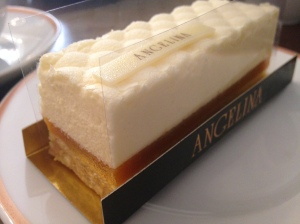 2014-05-09 Versailles Angelinas apricot and shortbread