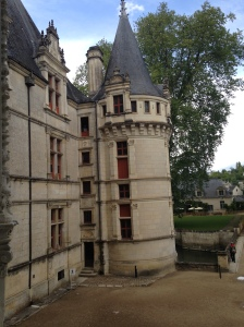 2014-05-12 Loire Valley Chateau d'Azay 9