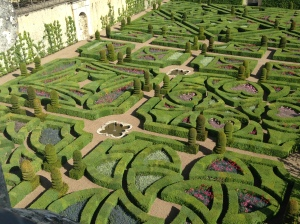 2014-05-12 Loire Valley Villandry 11