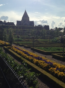 2014-05-12 Loire Valley Villandry 29