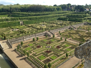 2014-05-12 Loire Valley Villandry 9