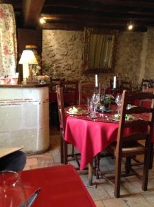 2014-05-12 Loire Valley Villandry L'Etape Gourmade 1