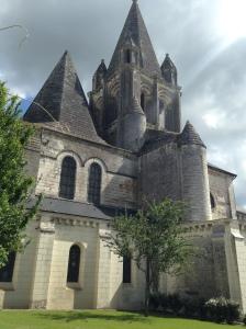 2014-05-13 Loches Chateau 10