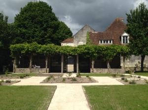 2014-05-13 Loches Chateau 11
