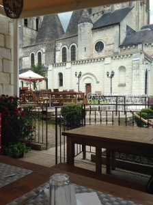 2014-05-13 Loches Chateau 50 crepery