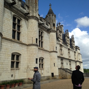 2014-05-13 Loches Chateau 8