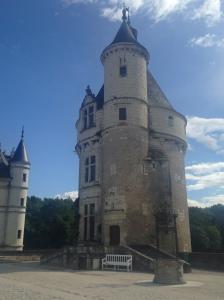 2014-05-13 Loire Valley Chenonceau 11