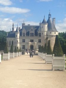 2014-05-13 Loire Valley Chenonceau 2