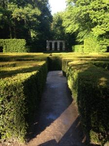 2014-05-13 Loire Valley Chenonceau 71