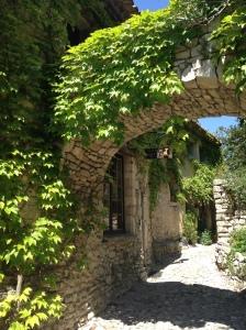 2014-05-18 Provence Cotes de Rhone Seguret 2