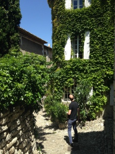 2014-05-18 Provence Cotes de Rhone Seguret 6