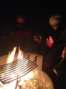 2014-11-14 Suwannee Canoe Trip 19