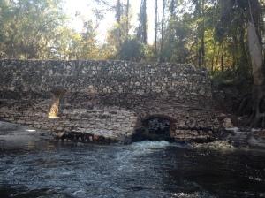 2014-11-15 Suwannee Canoe Trip 32