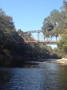 2014-11-15 Suwannee Canoe Trip 33