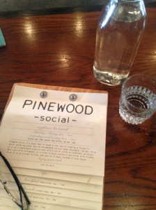 2015-07-05 Nashville Pinewood Social menu
