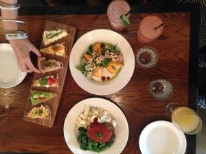2015-07-05 Nashville Pinewood Social snacks