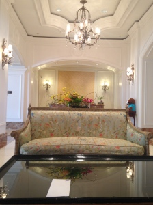 2015-08-22 Sarasota 29th Anniversary Ritz lobby 3