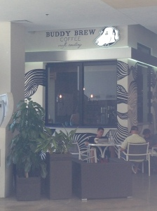 2015-08-23 Sarasota 29th Anniversary Buddy Brew coffee 1