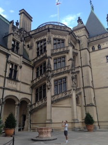2015-11-06 Asheville Wedding Biltmore Estate 2