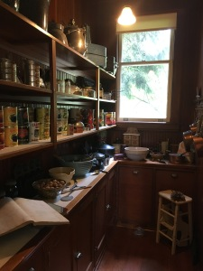 2016-05-03 Portland - Pittock Mansion 10