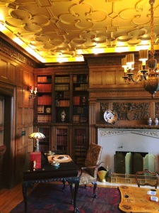 2016-05-03 Portland - Pittock Mansion 15