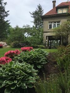 2016-05-03 Portland - Pittock Mansion 3