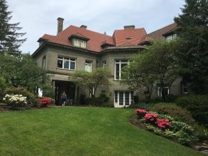 2016-05-03 Portland - Pittock Mansion 4
