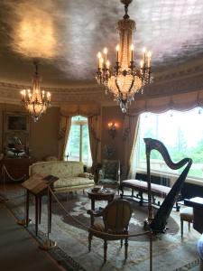 2016-05-03 Portland - Pittock Mansion 6