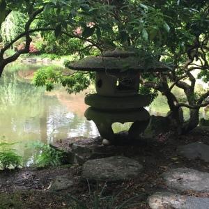 2016-05-03 Portland - Washington Park Japanese Gardens 3