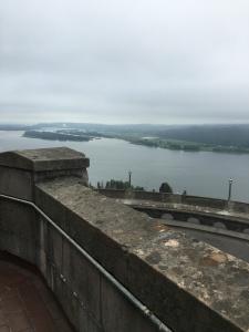 2016-05-04 Portland - Columbia River Gorge Vista House 5