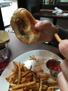 2016-05-04 Portland - South Park Seafood 7