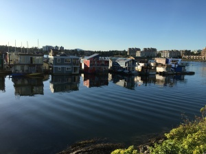2016-05-05 Victoria BC - Along the water 4