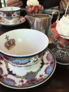2016-05-05 Victoria BC - Farimont Inn Aftternoon Tea 2