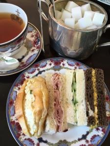 2016-05-05 Victoria BC - Farimont Inn Aftternoon Tea 5