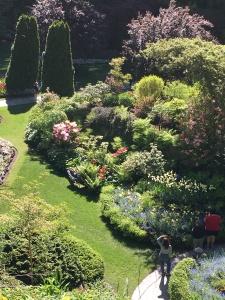 2016-05-06 Victoria BC - Buchart Gardens 17