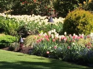 2016-05-06 Victoria BC - Buchart Gardens 23