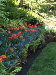 2016-05-06 Victoria BC - Buchart Gardens 30
