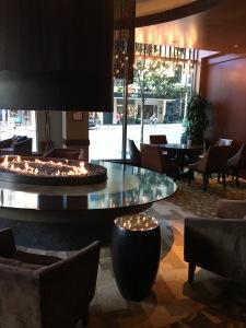 2016-05-09 Seattle - Hotel 1000 6