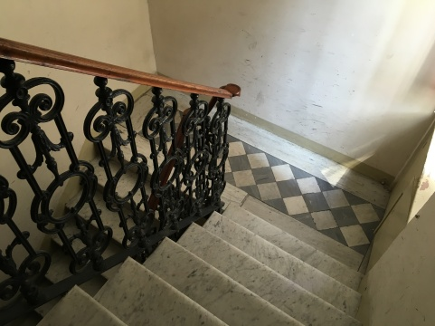 2016-08-18 Rome Airbnb 10