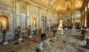 2016-08-18 Rome Borghese Tour 21