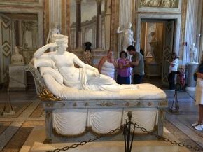 2016-08-18 Rome Borghese Tour 3