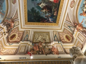 2016-08-18 Rome Borghese Tour 8