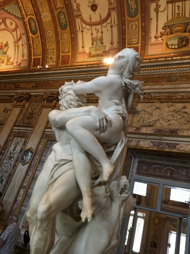 2016-08-18 Rome Borghese Tour The Rape of Proserpina 5