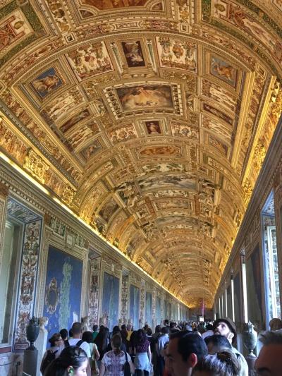 2016-08-19 Rome Vatican Tour 13