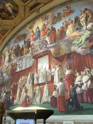 2016-08-19 Rome Vatican Tour 17