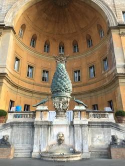2016-08-19 Rome Vatican Tour 3