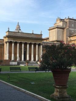 2016-08-19 Rome Vatican Tour 4