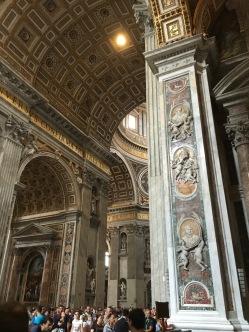 2016-08-19 Rome Vatican Tour 50